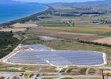 Falconetto fotovoltaico for Pulizie domestiche salerno